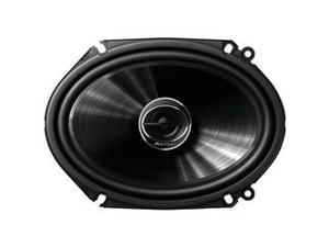 "PIONEER TS-G6845R 6"" x 8"" G-Series 250-Watt 2-Way Speakers"