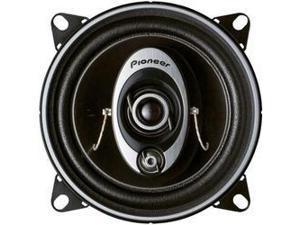 """PIONEER TS-A1072R 4"""" A-Series 150-Watt 3-Way Speakers"""