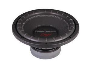 "POWER ACOUSTIK CW2-124 Crypt Series Dual Voice-Coil Subwoofer (12"", 2,000 Watts)"