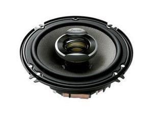 "PIONEER TS-D1602R 6.5"" D-Series 260-Watt 2-Way Speakers"