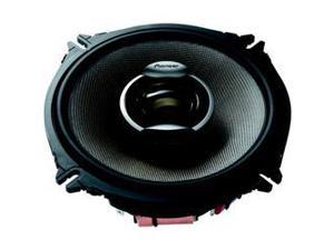 "PIONEER TS-D1702R 6.75"" D-Series 280-Watt 2-Way Speakers"