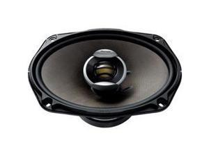 "PIONEER TS-D6902R 6"" x 9"" D-Series 360-Watt 2-Way Speakers"