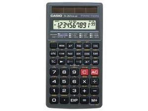 CASIO FX260SLR All-Purpose Scientific Calculator