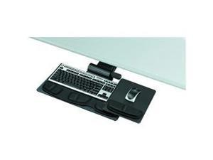 FELLOWES 8036001 Professional Series Premier Keyboard Tray