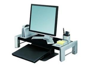 FELLOWES 8037401 Professional Series Flat Panel Workstation