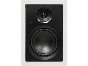 "ARCHITECH AP-602 6.5"", 2-Way Rectangular In-Wall Loudspeakers"