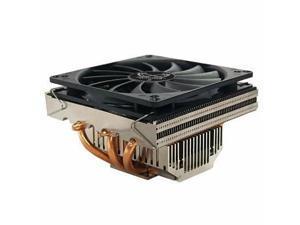 Scythe SCSK-1100 Shuriken Rev.B 3 Heat Pipes CPU Cooler