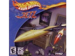 Hot Wheels Jetz