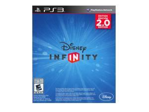 Disney Infinity 2.0 Edition - Disc Only (PS3)