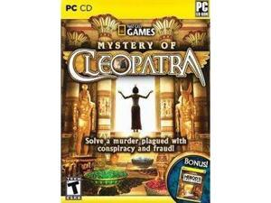 "National Geographic Games: Mystery of Cleopatra & Herod""s Tomb"
