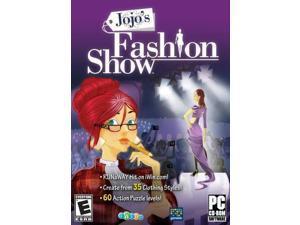 """Jojo""""s Fashion Show"""