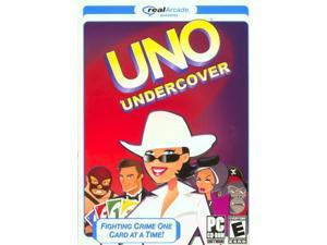 UNO - Undercover for Windows