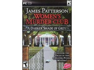 "Women""s Murder Club: A Darker Shade of Grey"