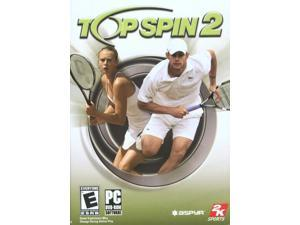 Top Spin 2 for Windows