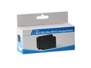 Charging Station Dock for Nintendo New 3DS / New 3DS XL