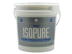 Natures Best Perfect Isopure Creamy Vanilla 8.8 lbs (4 kg)