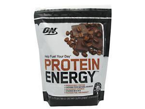 Optimum Nutrition Protein Energy