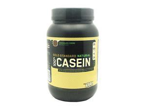 Optimum Nutrition Gold Standard Natural 100% Casein