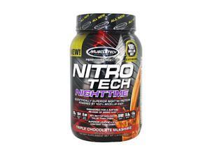 MuscleTech Performance Series Nitro-Tech Night Time