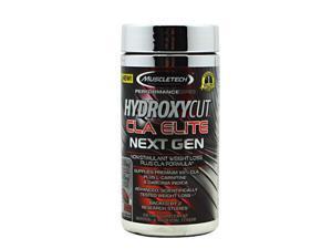 MuscleTech Performance Series Hydroxycut CLA Elite