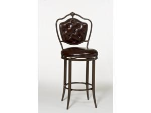 Hillsdale Furniture 5504-830 Paramont Swivel Bar Stool
