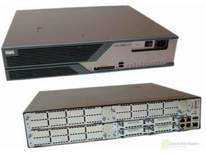 CISCO3825 GIGABIT SERVICES ROUTER 3825 1GB/128F 15.1 ADVENTERPRISEK9