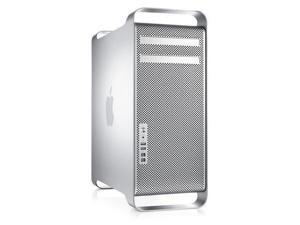 Mac Pro A1289 - MC560LL/A 2.8GHz Quad Core Intel Xeon 8GB Ram 1TB HDD OS 10.11