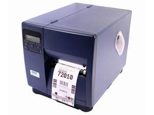 Datamax DMX-I-4308 Direct Thermal Barcode Printer R23-88-08000107 (Parallel / Twinax Interface with Network Adapter) 300DPI