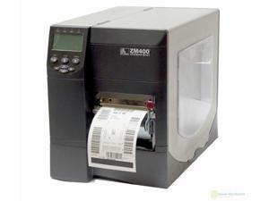 Zebra ZM400 Zebra ZM400 ZM400-2001-3100T Thermal Barcode Label Printer Network USB Peeler Thermal Barcode Label Printer Network USB Peeler