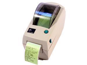 Zebra LP 2824 Direct Thermal Barcode Label Printer 2824-21100-0001 (USB/Serial) 203DPI-Monochrome