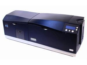 Fargo 91800 DTC 550 Color Dye-Sublimation/Thermal Resin ID Card Printer-Duplex with Lamination (USB) 300DPI
