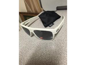 Oakley Limited Edition Fallout Breadbox Sunglasses - Polarized