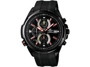 Casio Men's Neon Illuminator Edifice Chronograph Watch