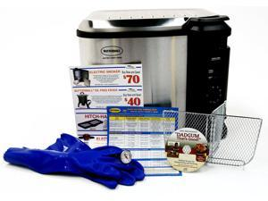 Masterbuilt 23013314 Butterball Indoor XL Fryer with Accessory Pack