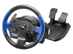 Thrustmaster VG T150 Force Feedback Racing Wheel for PlayStation 4 PS4 Playstation 3 PS3 PC Computer