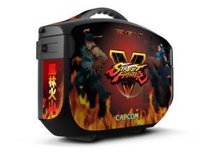 GAEMS Vanguard Personal Gaming Entertainment System - Street Fighter V Edition for PS4 for Playstation 4 (Console not included)