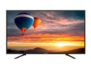 """Sceptre 43"""" 4K MEMC 120 LED-LCD HDTV U438CV-UMC"""