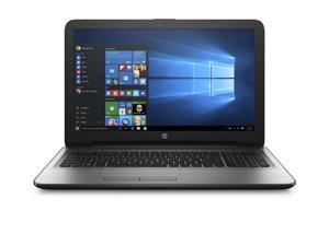 """HP 15-ay013nr 15.6"""" Full-HD Laptop (6th Generation Core i5, 8GB RAM, 128GB SSD) with Windows 10 Notebook PC Computer"""