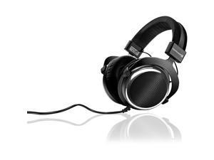 BeyerDynamic T90 Chrome Exclusive Limited Edition Audiophile HeadphonesHead Phone T 90 BD-T90-JU