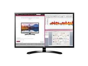 LG 32MA68HY-P 32-Inch IPS Monitor with Display Port and HDMI InputsPC/Lapotp Computer Monitor
