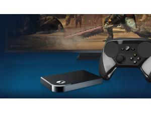Steam Link Stream Steam Games from Your Computer to your Video Game TV 1080p Valve V000694-XX