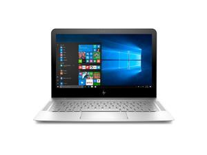 HP ENVY 13-ab016nr Notebook (Intel Core i5-7200U, 8GB RAM, 256GB SSD) with Windows 10 Laptop PC Computer