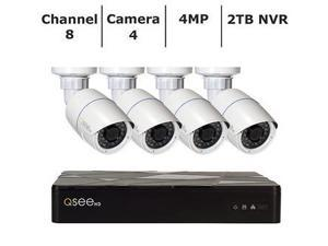 NeweggBusiness - Q-See/Surveillance Security Systems