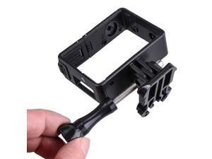 Mount Standard Protective Housing The Frame For GoPro Hero 3/4/3+ &UV Protector