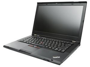 Lenovo ThinkPad T430s, 2.60GHz Intel Core i5-3320M, 4GB RAM, 320GB HDD, Windows 10 Home Premium 64 Bit