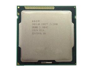 Intel Core i5-2400 3.1GHz Quad Core Desktop CPU Processor Sandy Bridge Socket LGA1155 SR00Q
