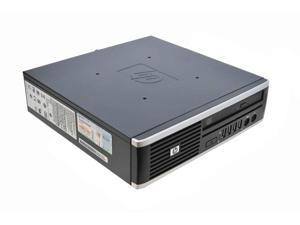 HP 8300 Elite USFF Desktop, 2.9GHz Core i5-3470s, 4GB RAM, 320GB HDD, Windows 7 Pro 64 Bit