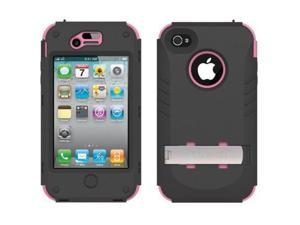AFC Trident - Kraken AMS Trident Case for Apple iPhone 4/4S - Pink