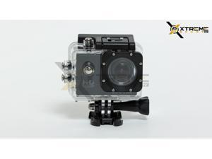 SJCAM SJ4000 1080P Action Camera with Accessories