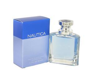 Nautica Voyage by Nautica for Men - Eau De Toilette Spray 1.7 oz